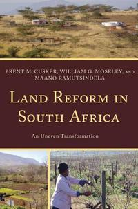 Jacket image for Land Reform in South Africa Ancb