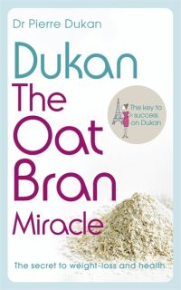 The Oat Bran Miracle