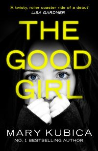 Jacket image for The good girl