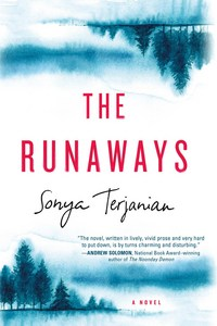 Jacket Image For: Runaways