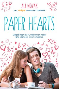 Jacket Image For: Paper Hearts