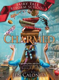 Jacket Image For: Charmed