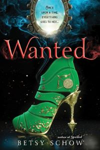 Jacket Image For: Wanted