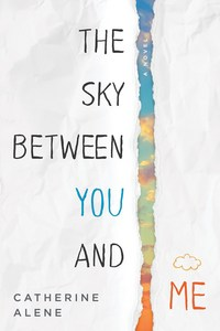 Jacket Image For: Sky between You and Me