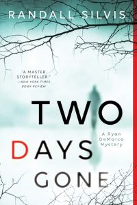 Jacket Image For: Two Days Gone