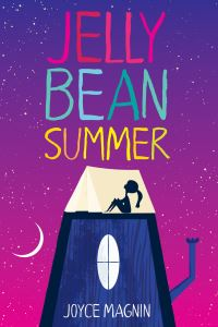 Jacket Image For: Jelly Bean Summer