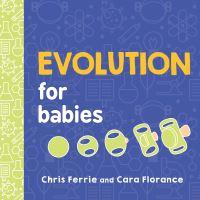 Jacket Image For: Evolution for Babies