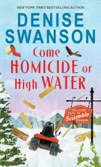 Jacket Image For: Come Homicide or High Water