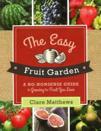 Jacket image for The Easy Fruit Garden