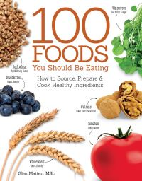Jacket image for 100 Foods You Should Be Eating
