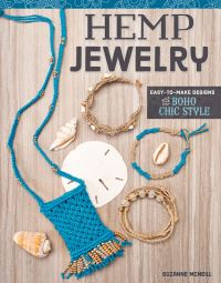 Jacket image for Hemp Jewelry