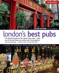 Jacket image for London's Best Pubs, Rev Edn
