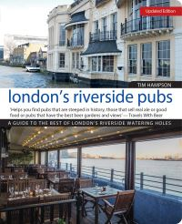 Jacket image for London's Riverside Pubs, Rev Edn
