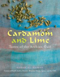 Jacket image for Cardamom and Lime