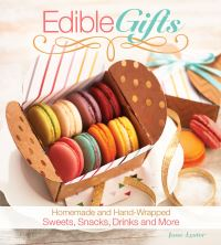 Jacket image for Edible Gifts