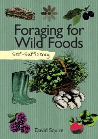Jacket image for Self-Sufficiency: Foraging for Wild Foods