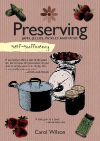 Jacket image for Self-Sufficiency: Preserving