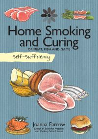 Jacket image for Self-Sufficiency: Home Smoking and Curing