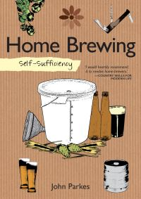 Jacket image for Self-Sufficiency: Home Brewing