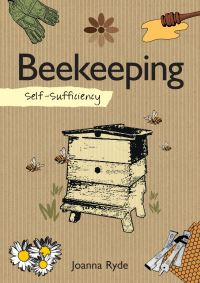 Jacket image for Self-Sufficiency: Beekeeping