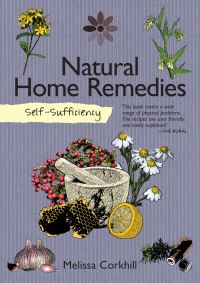 Jacket image for Self-Sufficiency: Natural Home Remedies