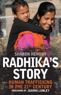 Jacket image for Radhika's Story