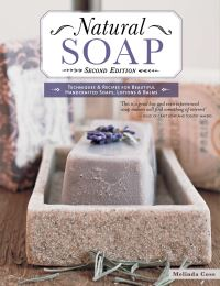 Jacket image for Natural Soap, 2nd Edn