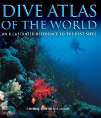 Jacket image for Dive Atlas of the World