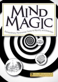 Jacket image for Mind Magic