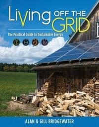Jacket image for Living Off the Grid