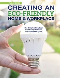 Jacket image for Creating an Eco-Friendly Home & Workplace