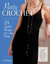 Jacket image for Party Crochet