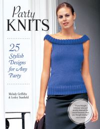 Jacket image for Party Knits