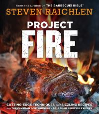 Jacket Image For: Project Fire