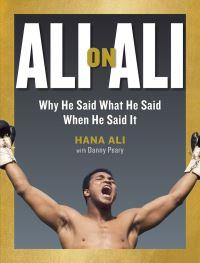 Jacket Image For: Ali on Ali