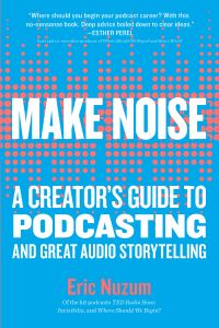 Jacket Image For: Make Noise