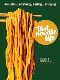 Jacket Image For: That Noodle Life