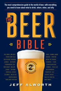 Jacket Image For: The Beer Bible: Second Edition