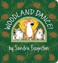 Jacket Image For: Woodland Dance!