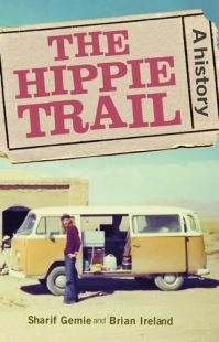 Jacket image for The Hippie Trail