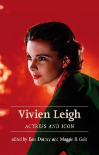 Jacket image for Vivien Leigh