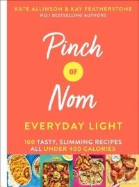 Pinch of nom - everyday light