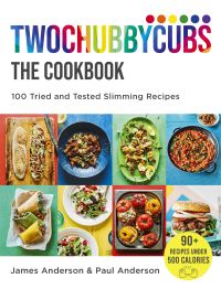 Twochubbycubs - the cookbook