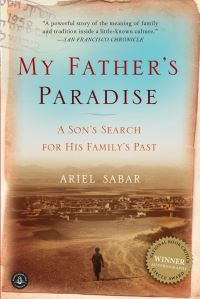 Jacket Image For: My Father's Paradise