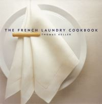 Jacket image for The French Laundry Cookbook