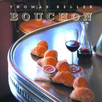 Jacket image for Bouchon
