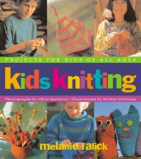 Jacket Image For: Kids Knitting