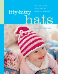 Jacket Image For: Itty-Bitty Hats