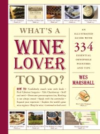 Jacket Image For: What's a Wine Lover to Do?