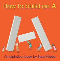 Jacket Image For: How to Build an A